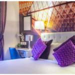 【ヨーロッパ旅行】おすすめホテル。パリの定宿