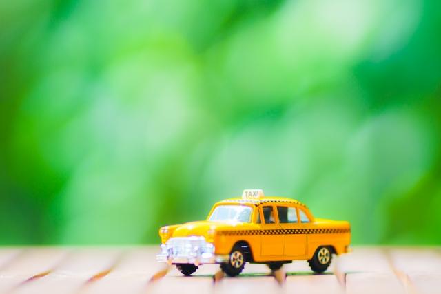Taxify Mytaxi