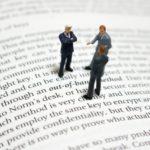【英語小話】ビジネス英会話のフレーズ。「難しい」は「difficult」ではない