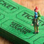 【チケット転売対策】転売対策の決め手は少ロット化と変動価格制