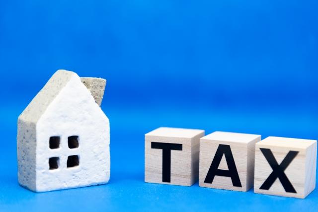消費税 所得税