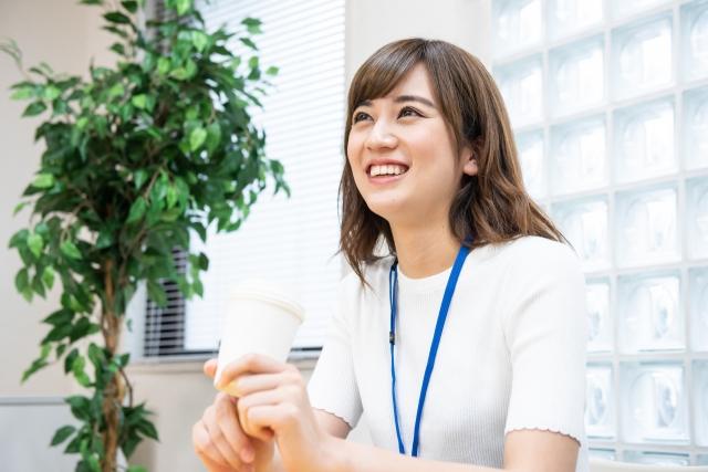 女性の再就職