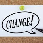 【コンサルの裏技】変化が激しい時代のチェンジマネジメント導入ステップ